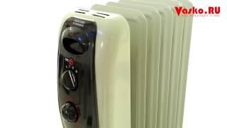 Масляные обогреватели  - обзор популярных моделей масляных радиаторов в Vasko.Ru!(Как правильно выбрать масляный обогреватель и их преимущества! Новый видео обзор масляных радиаторов...., 2013-10-09T13:57:45.000Z)