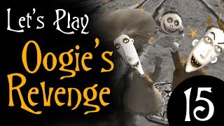 Let's Play Oogie's Revenge Chapter 15: Rooftop Rumble