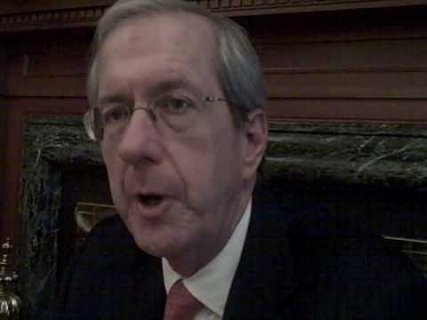 John Shea Interview at SIIA, December 2008
