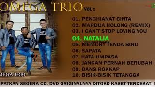 OMEGA TRIO POP Batak Terbaru 2019