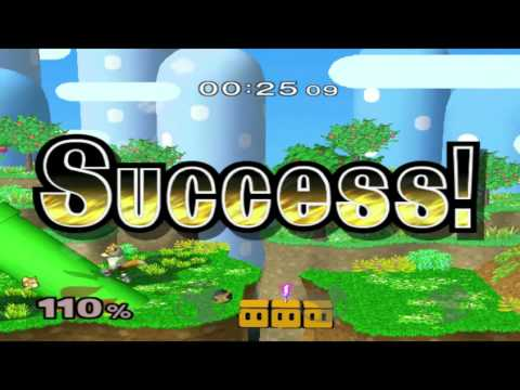 Lets Play Super Smash Bros. Melee Part 9: Event 50 & 51