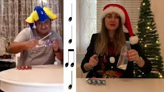 Actividades musicales para Navidad