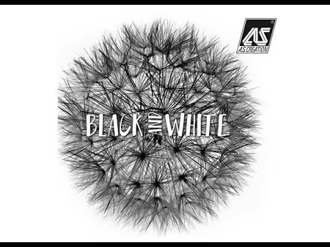 Черно-белые обои AS Creation - Black and White 3 (Германия)