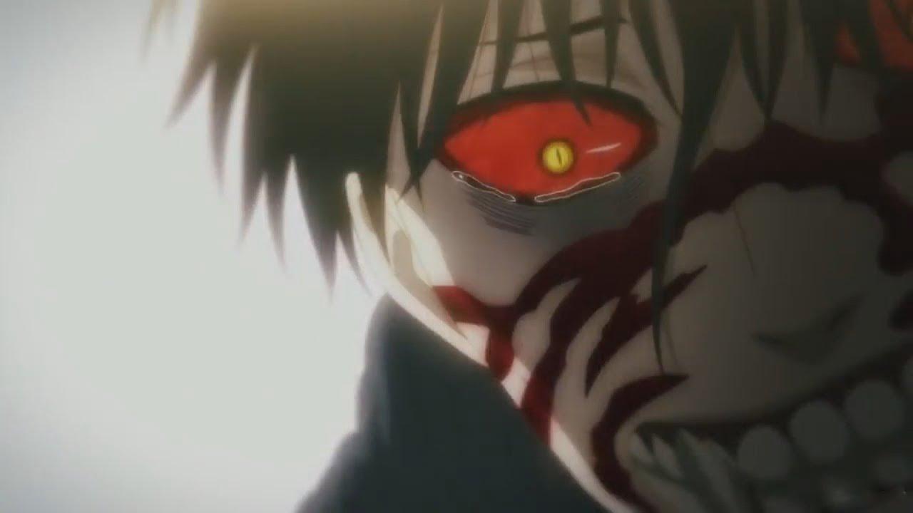 【 惡魔戰線 】半人半血鬼!- 混種刑警!即使是血鬼...妳是否還愛我? [720MAD] - YouTube