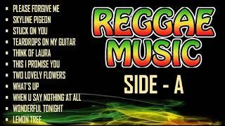 English Reggae Music 2021 With Road Trip Video || Non-Stop Reggae Compilation || Vol. 17
