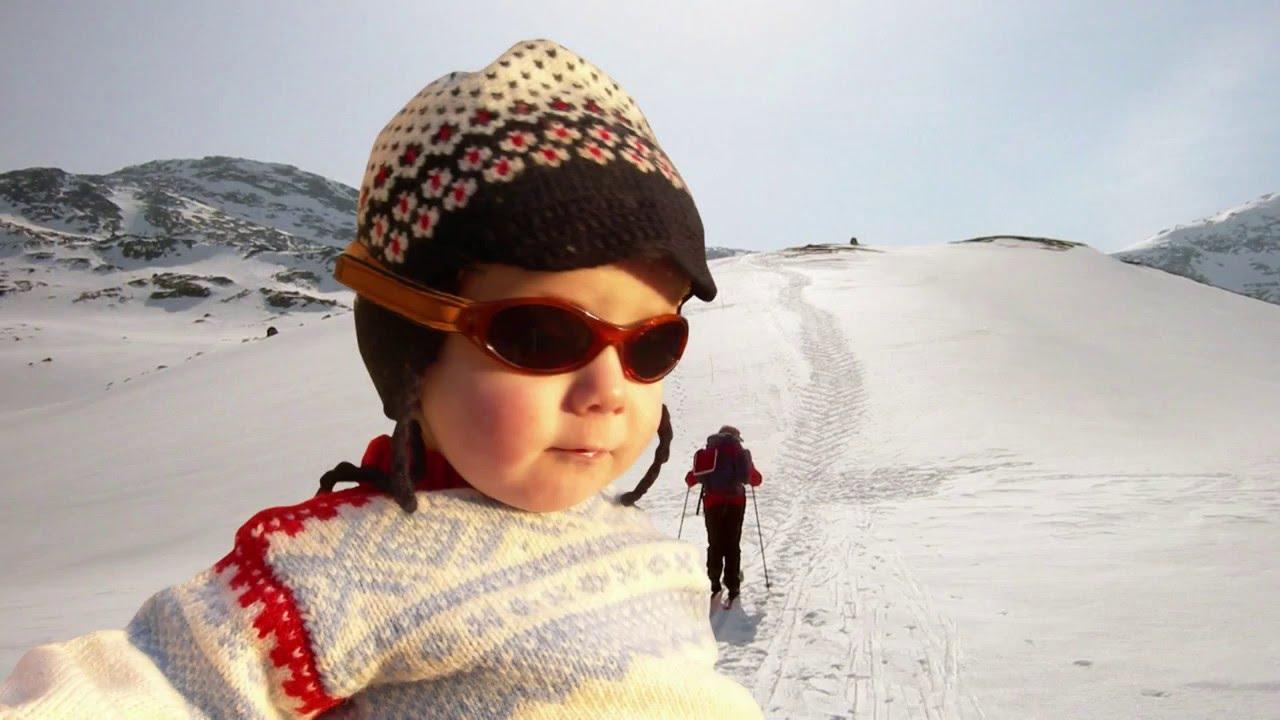Forebygging av synshemninger — Norges Blindeforbund