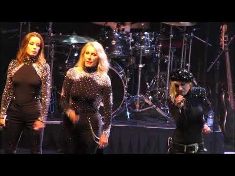 Bananarama Reunion Tour - Toronto Danforth Music Hall Highlights