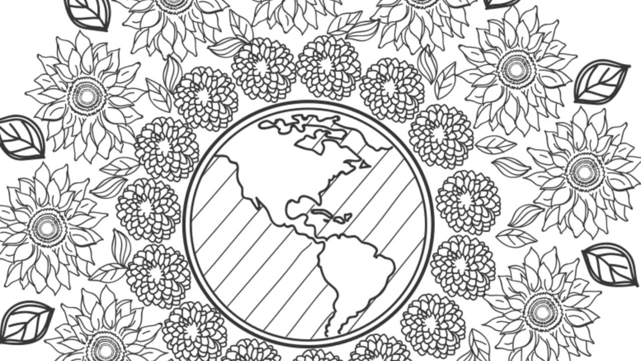 Coloring book inspirational - Enlighten The F Up An Inspirational Adult Swear Word Coloring Book