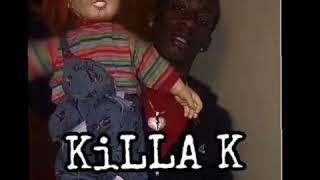 On Daddy-Killa K Ft. Ta9y (Official Audio)