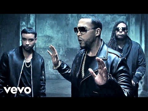 Embriágame Remix  Zion & Lennox ft Don Omar