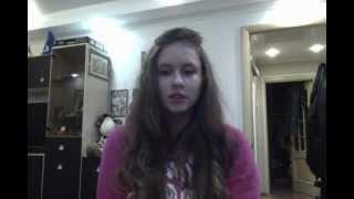 специально для мамы) видео с концерта я потеряла)хах(, 2012-11-29T15:29:36.000Z)