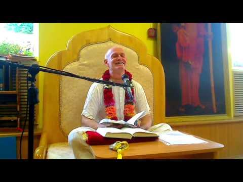 Шримад Бхагаватам 3.28.3 - Вриндаванананда прабху
