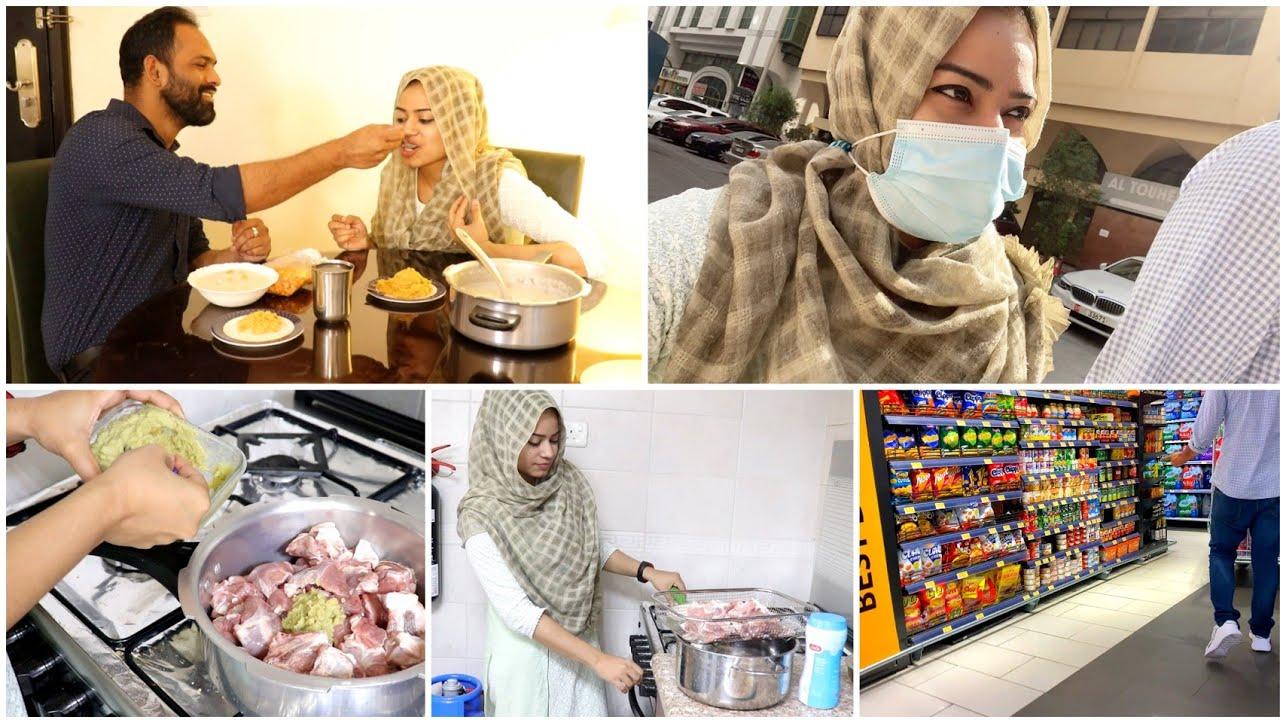 Day in My Life / kerala beef roast / thengaipaal kanji /Zulfia's Recipes / Tamil Vlogs