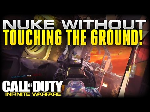 NUKE WITHOUT TOUCHING THE GROUND!