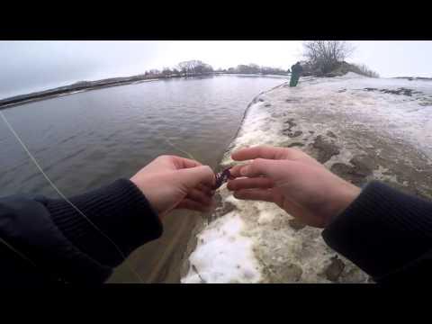 микроджиг на москва-реке-видео