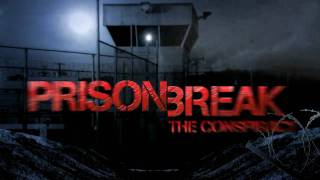 Prison Break The Conspiracy Trailer
