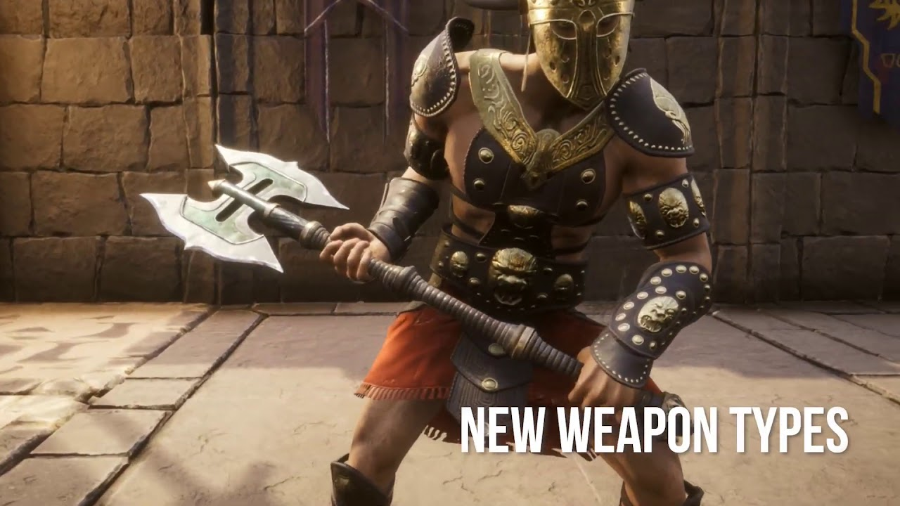 Conan Exiles Update 37 Released