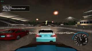 Need For Speed Underground 2 - GameCube (Dolphin) - 1080p HD / 30-60fps