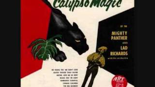 Mighty Panther - Barbados Carnival