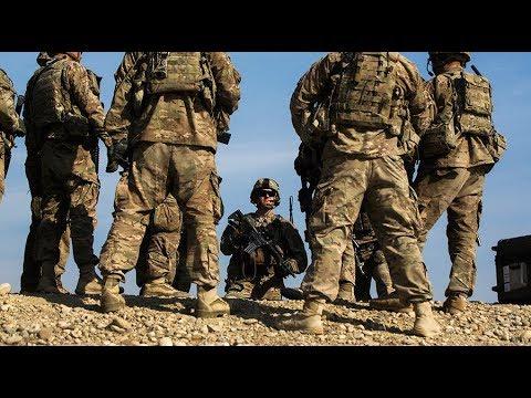 US sending even more troops to Afghanistan