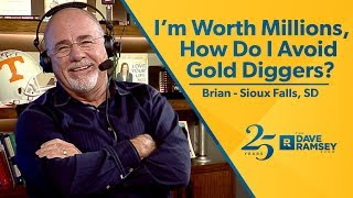 How Do I Avoid Gold Diggers? I