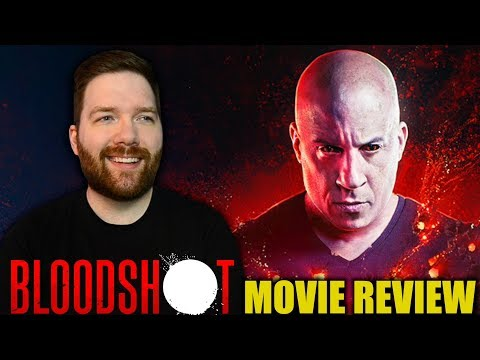Bloodshot - Movie Review