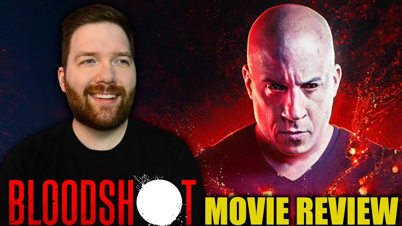 Bloodshot - Movie Review