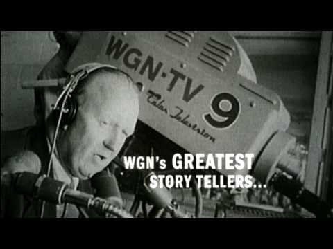 Chicago White Sox & WGN-TV