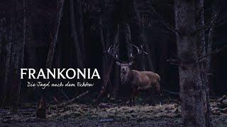 Frankonia – Die Jagd nach dem Echten