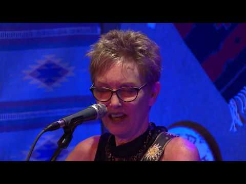 Live from Dennison Lodge - Eliza Gilkyson