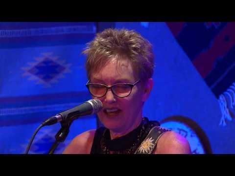 Live from Dennison Lodge - Eliza Gilkyson