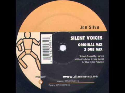 Joe Silva - Silent voices