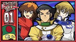 Yu-Gi-Oh! GX Tag Force [Kartig]