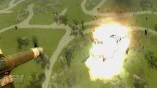 War Front: Turning Point PC Games Trailer - Dogfighting