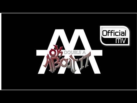 [MV] AA(더블에이) _ OK ABOUT IT(오케바리)