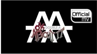 DOUBLE A 『F@LLOW ME』ティザーM/V動画