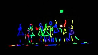 Glowstick Dance Talent Show 2015