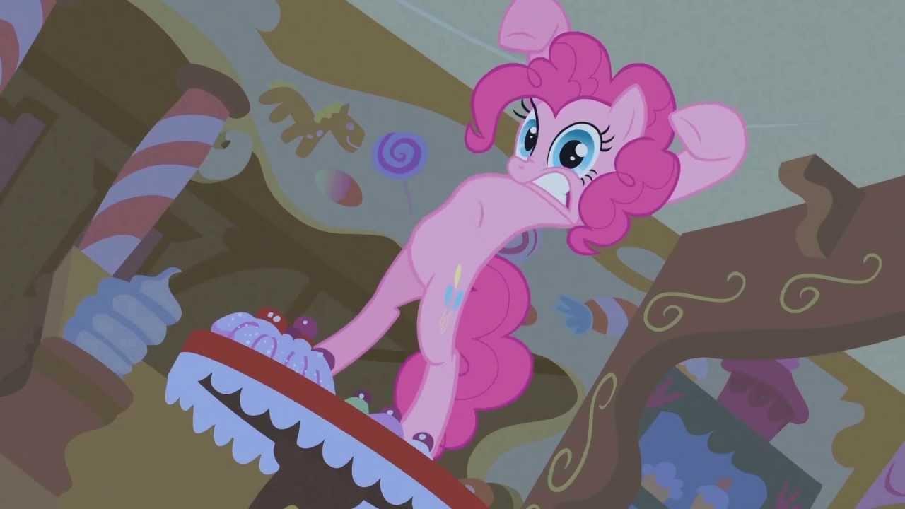 My Little Pony Friendship Is Magic Evil Enchantress