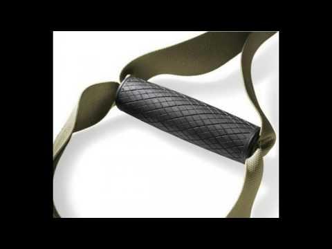 Super Sale For TRX Suspension Training Tactical Force Straps