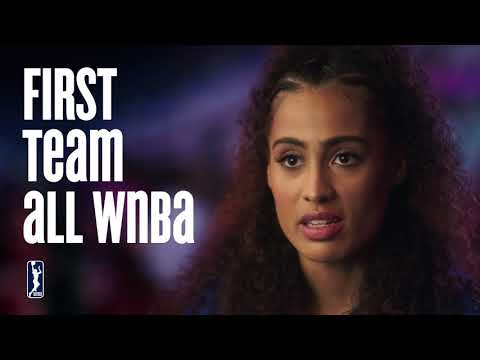 Watch Me Work 3.0 – Skylar Diggins-Smith - YouTube