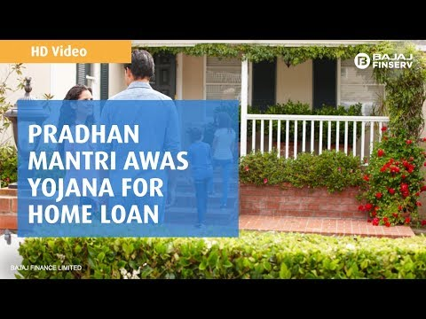 PMAY - Pradhan Mantri Awas Yojana 2019, Housing for All Scheme