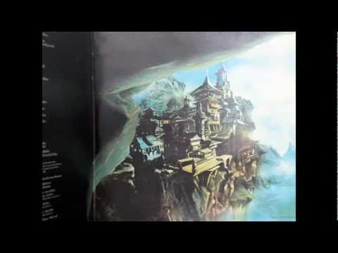 The Lord of the Ring 1978 Soundtrack (15) - The Voyage to Mordor; Theme from Lord of the Rings