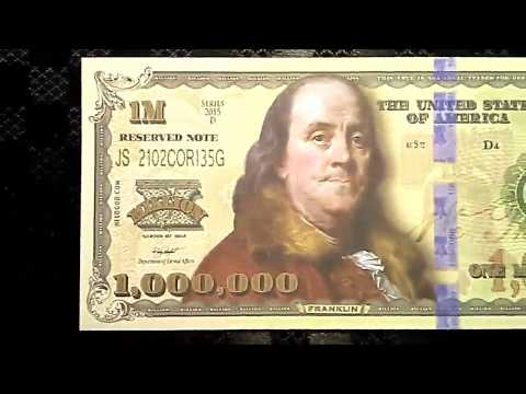 Spanish And English Million Dollar Bill Tract Set, Bundle Of 20 Review