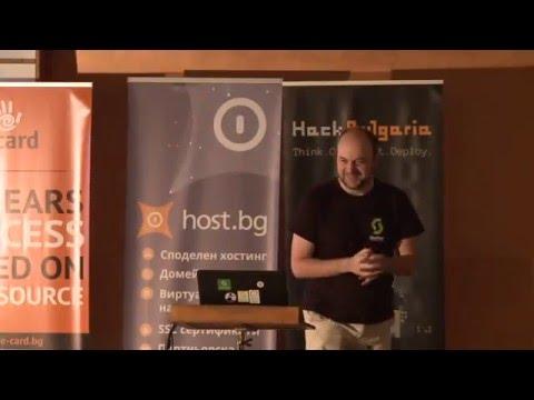 """Програмиране на """"compute kernels"""" за x86-64 - Боян Кроснов"""