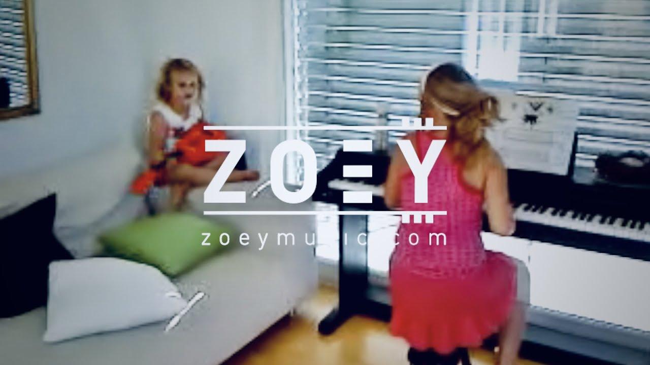Ich und mein Talent - Kurzfilm | Zoey
