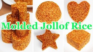 Fancy Food Molding