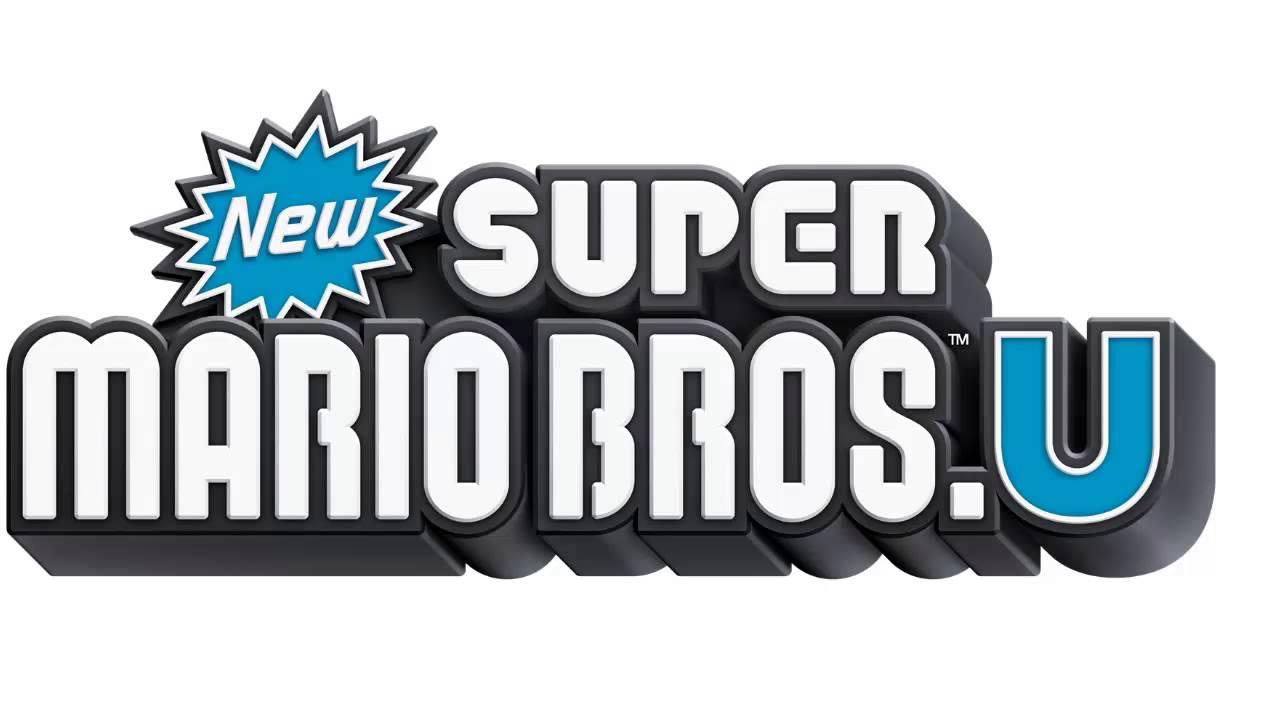 World 9 Superstar Road New Super Mario Bros U Music Extended