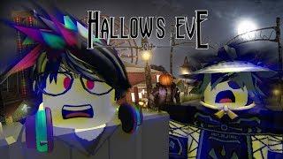 ROBLOX - Hallows Eve 2017 ft. Nexrues (Halloween Event)