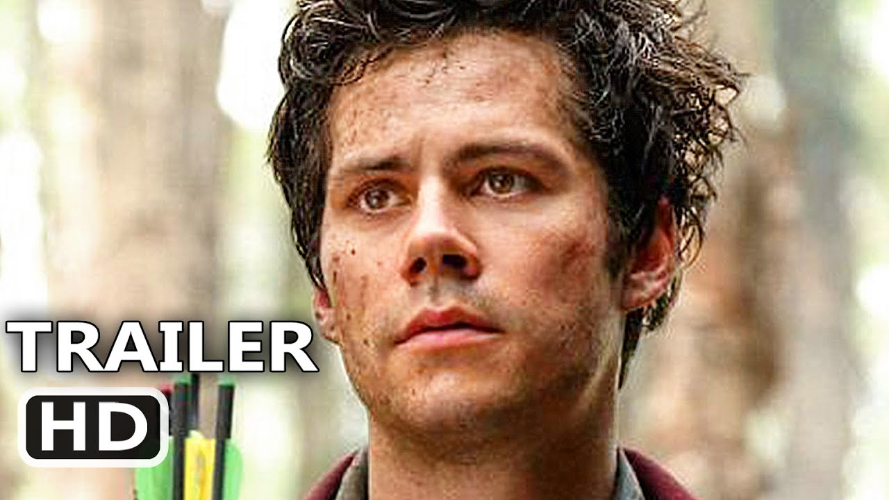 Love And Monsters Official Trailer 2020 Dylan O Brien Sci Fi Movie Hd Youtube