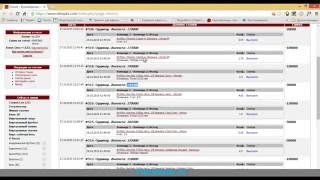 Программа для ставок творит чудеса! Видео отчет выигрышных ставок с сайта ФАКБУК.ру(Ссылка на программу http://goo.gl/JmG5dn Видео подтверждение выигрышных ставок с помощью уникальной программы..., 2015-11-11T18:08:39.000Z)